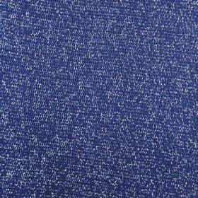שמלת דיאנה כחול נצנצים