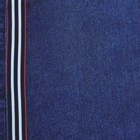 חצאית נופר כחול כהה