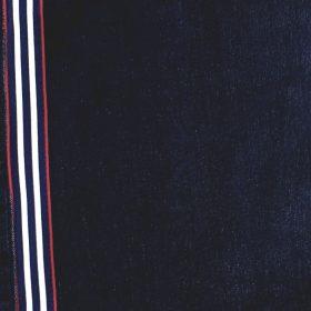חצאית נופר שחור
