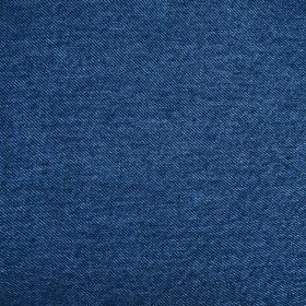 חצאית סיגל דמוי ג'ינס אוקיינוס