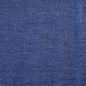 דמוי ג'ינס כחול כהה
