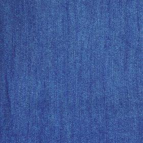 חצאית שמרית כחול בינוני
