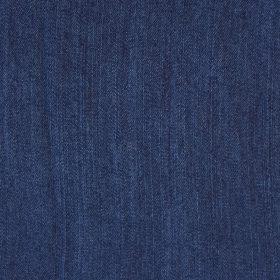 חצאית שמרית כחול כהה