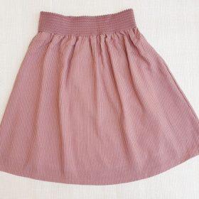 חצאית תהילה ורוד