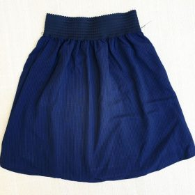 חצאית תהילה כחול ניבי