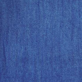 טופז כחול בינוני
