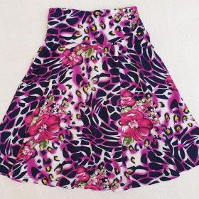 חצאית רוז- הדפס 3