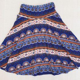 חצאית רוז- הדפס 2