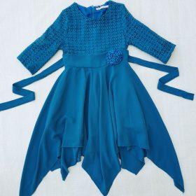שמלת נופר אוקיינוס