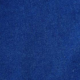 1 חצאית נופר כחול בינוני