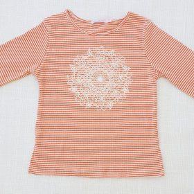 חולצת רוז אפרסק