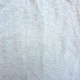 חצאית מקסי דיאנה לבן 1
