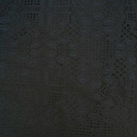 חצאית מקסי דיאנה שחור 1