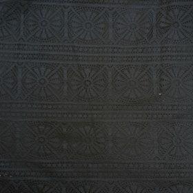 חצאית מקסי דיאנה שחור 2