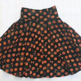 חצאית רננה- הדפס 5
