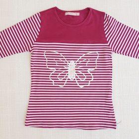 חולצת אמיליה יין