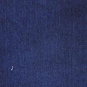 כחול דמוי ג'ינס