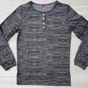 חולצת נוי אפור מרנגו