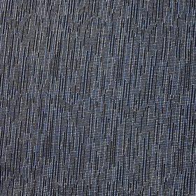שמלת סביון כחול שחור נצנץ
