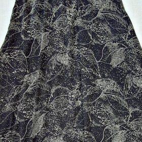 חצאית אלומה מקסי הדפס 5