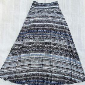 חצאית אלינור הדפס 1