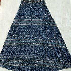 חצאית אלינור הדפס 2