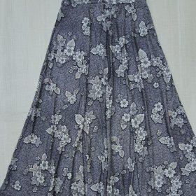 חצאית אלינור הדפס 3