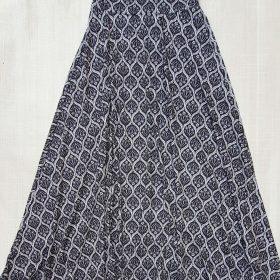 חצאית אלינור הדפס 5