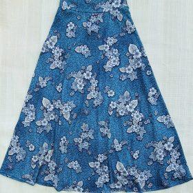 חצאית אלינור הדפס 6