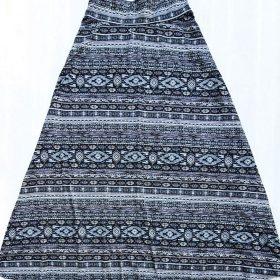 חצאית אלינור הדפס 7